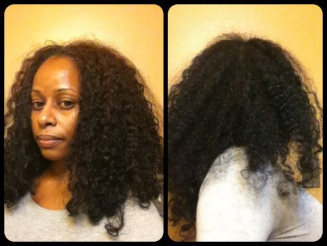 A New Detangling Tip for Natural Hair