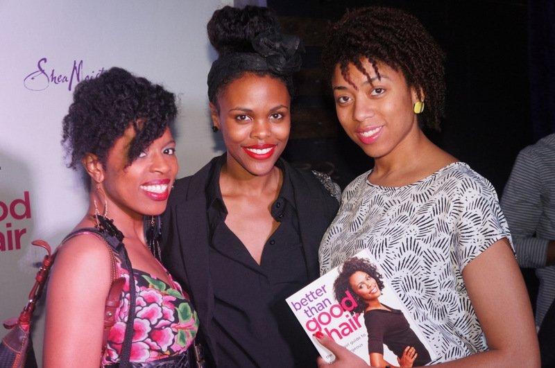 The International 'BTGH' Book Tour Hits St. Louis!