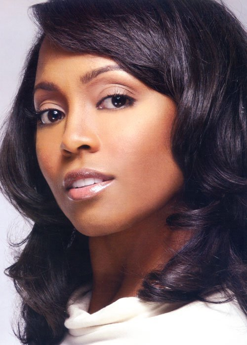 On the Couch With Keshia Knight Pulliam