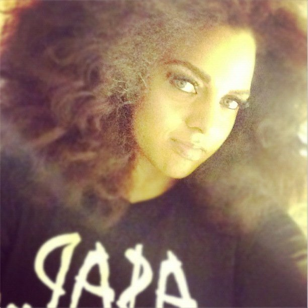 On the Couch with Marsha Ambrosius