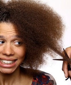 7 Signs You Need a Mini Chop