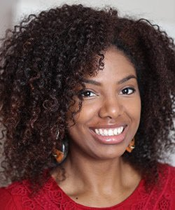 Day by Day Curly Hair Routine- Natural Hair Regimen
