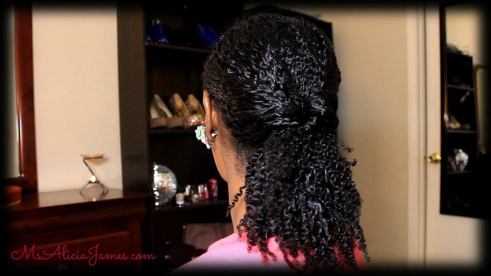 Tired of Protective Styling...