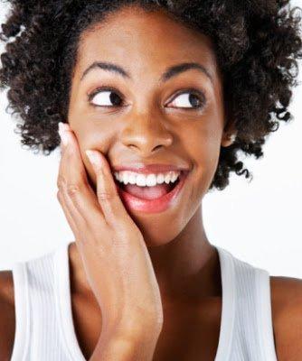 Silicones & Natural Hair: Good, Bad & The Ugly