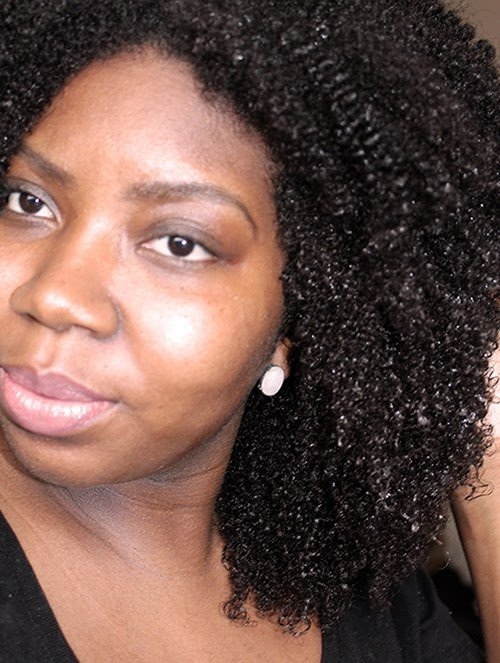 On the Couch with Bonnie- Long Term Transitioner Gone Natural!