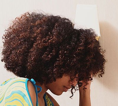 Share Your Natural Hair Compliments!