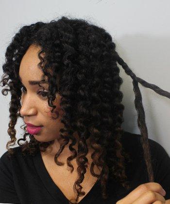 5 Ways to Decrease Shrinkage- Natural Hair