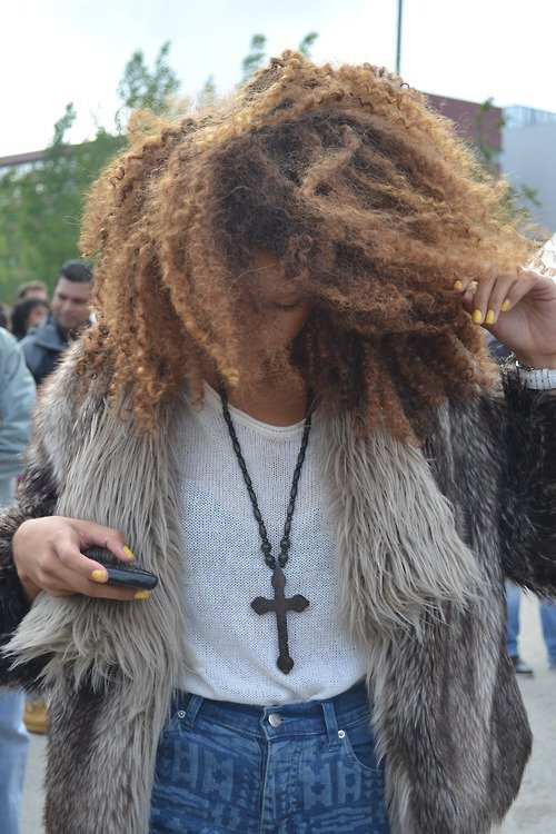 The Most Natural & Cost-Effective Hair Method Of All Time: LOVE!