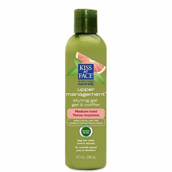 The Community Review- Kiss My Upper Management Gel