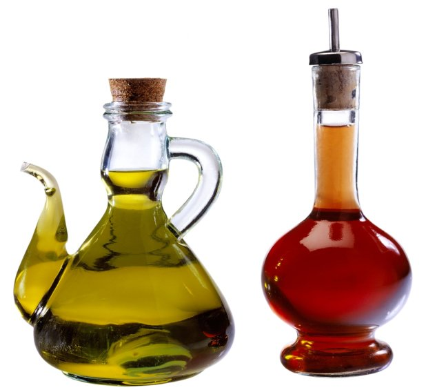 Apple Cider Vinegar and Natural Hair Care