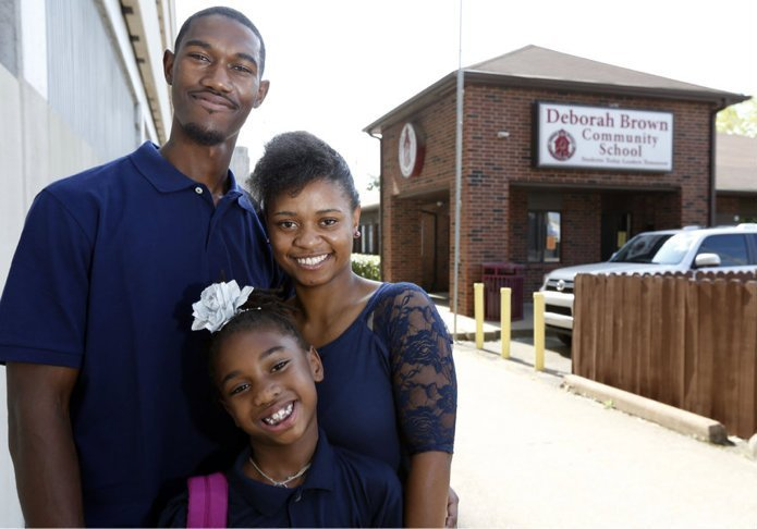 A Statement From the Parker Family- '7 Year Old Tiana Hopes to Continue to Inspire Young Girls'