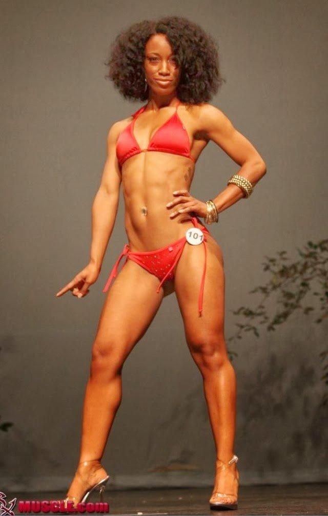 Nikki is Naturally Glam!