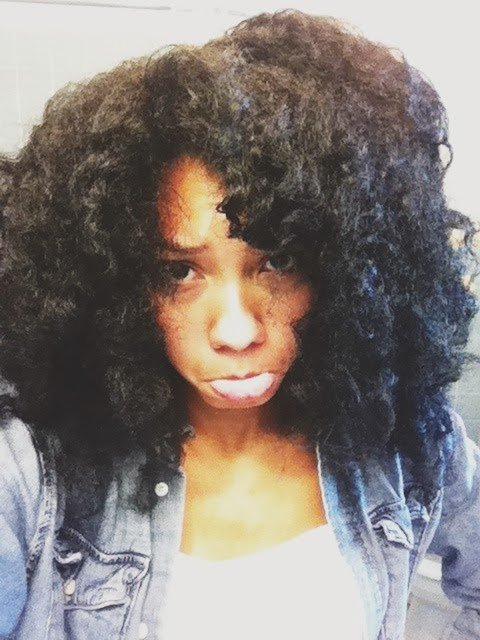 Frustrated with Your Natural Hair?- Let's Get Through it Together!