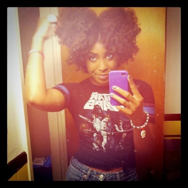 How to Create Moisture-Drenched Natural Hair: Part 1