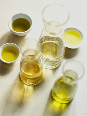 Winter Oil Blend- A Natural Hair and Skin Recipe