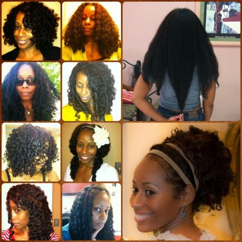 (Hair) Lessons Learned 2013