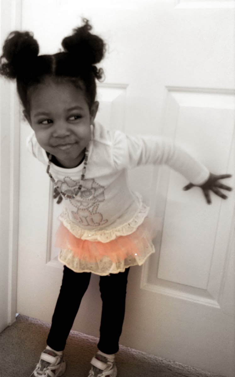 'If the tutu don't fit, they must acquit!'