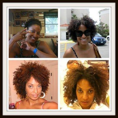 Hair Despair?- 8 Tips To Help Your Hair G-R-O-W!