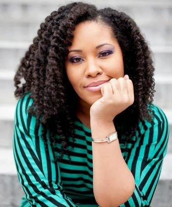 Ebony's Length Secrets- Natural Hair Care!