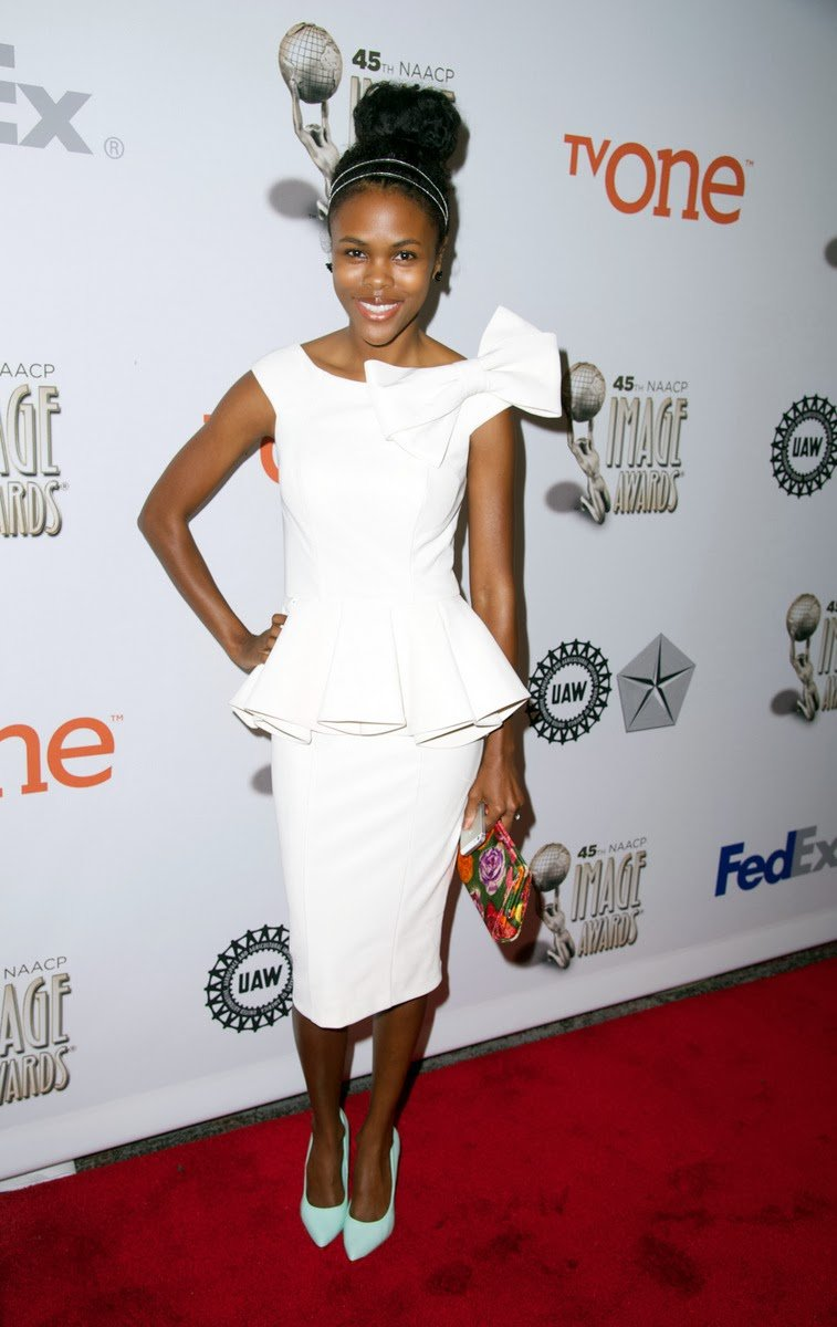 The 45th Annual NAACP Image Award Nominees Luncheon!- My Observations.