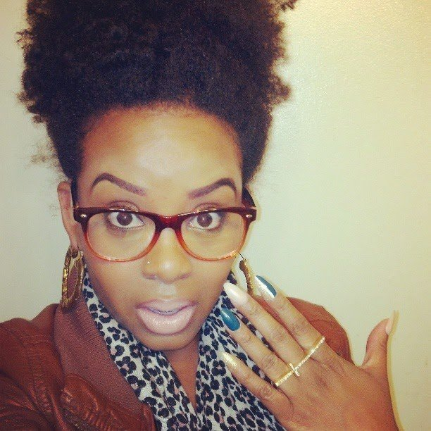 Effective Strategies for Damaged Natural Hair