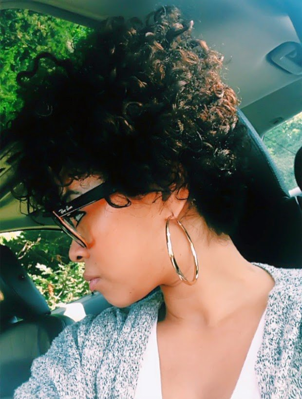 Natural Hair Insecurities Women Face DAILY