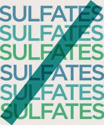 True or False: Sulfates are the Devil