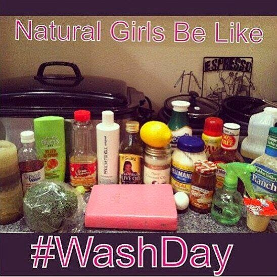 9 things you need to know when dating women with natural hair