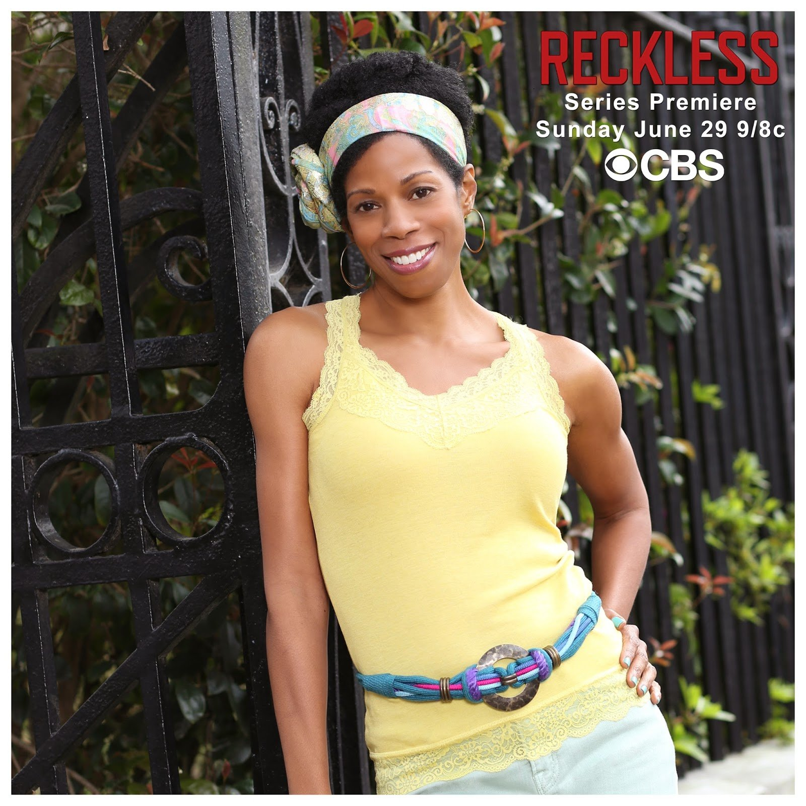 Kim Wayans is Back On the Couch , Talking #Reckless