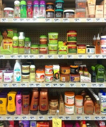 Understanding What Hair Product Claims Really Mean