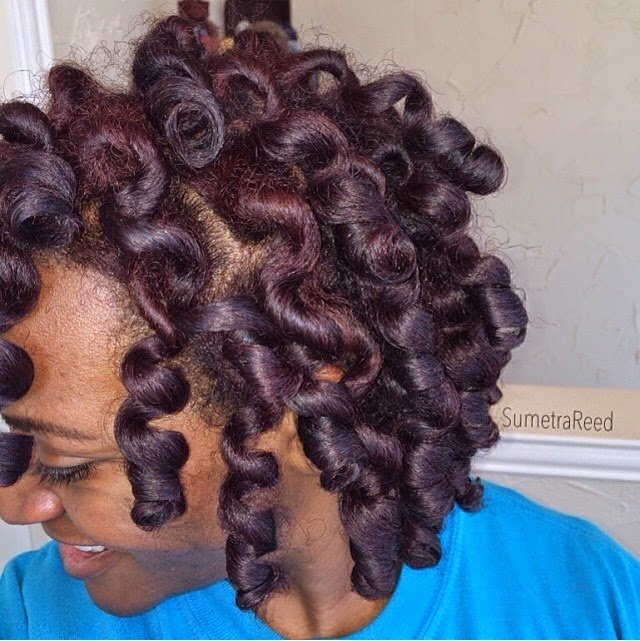 Flexi Rod Set Perfection- The Curl and Twirl