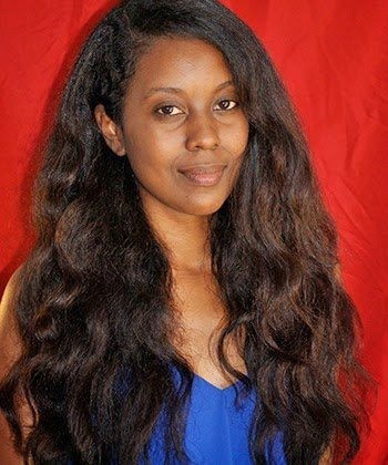 How to Prevent Heat Damage from the Flat Iron - Natural Hair