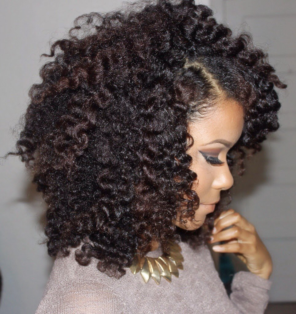 Twist-Out Perfection- A Video Tutorial