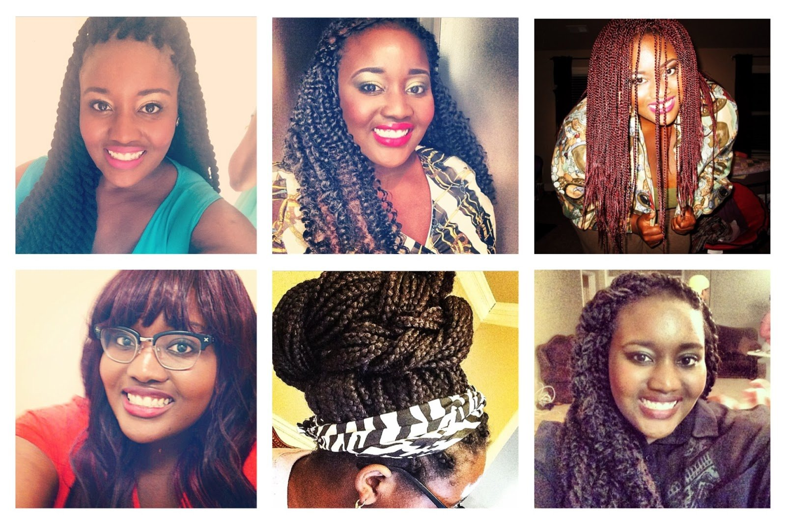 Tamera's Journey to Natural Hair