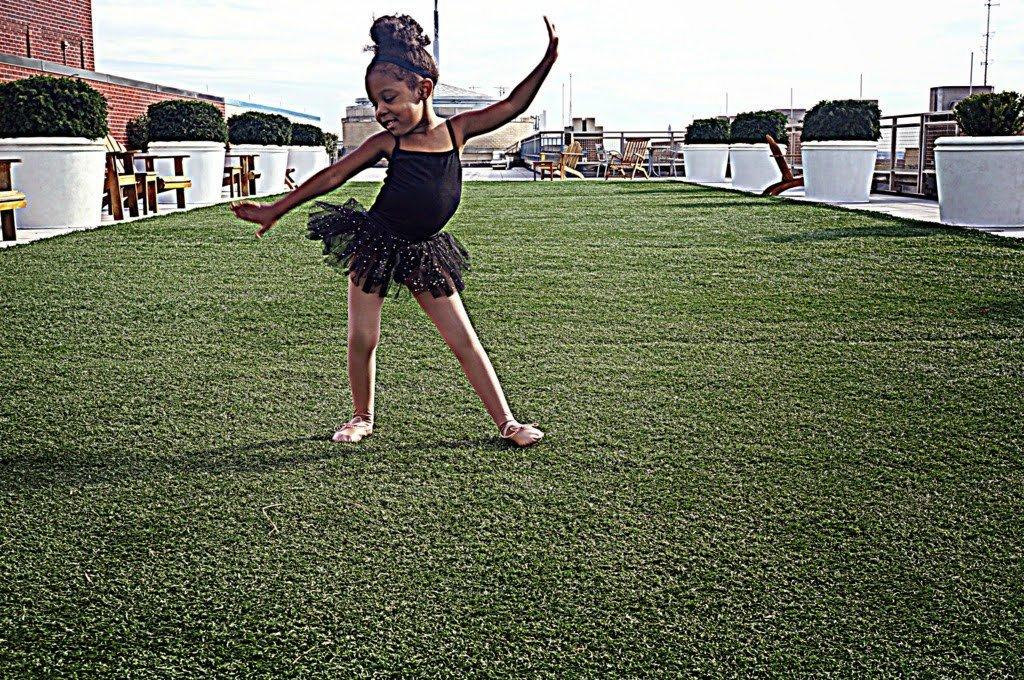 Ballet Boogie
