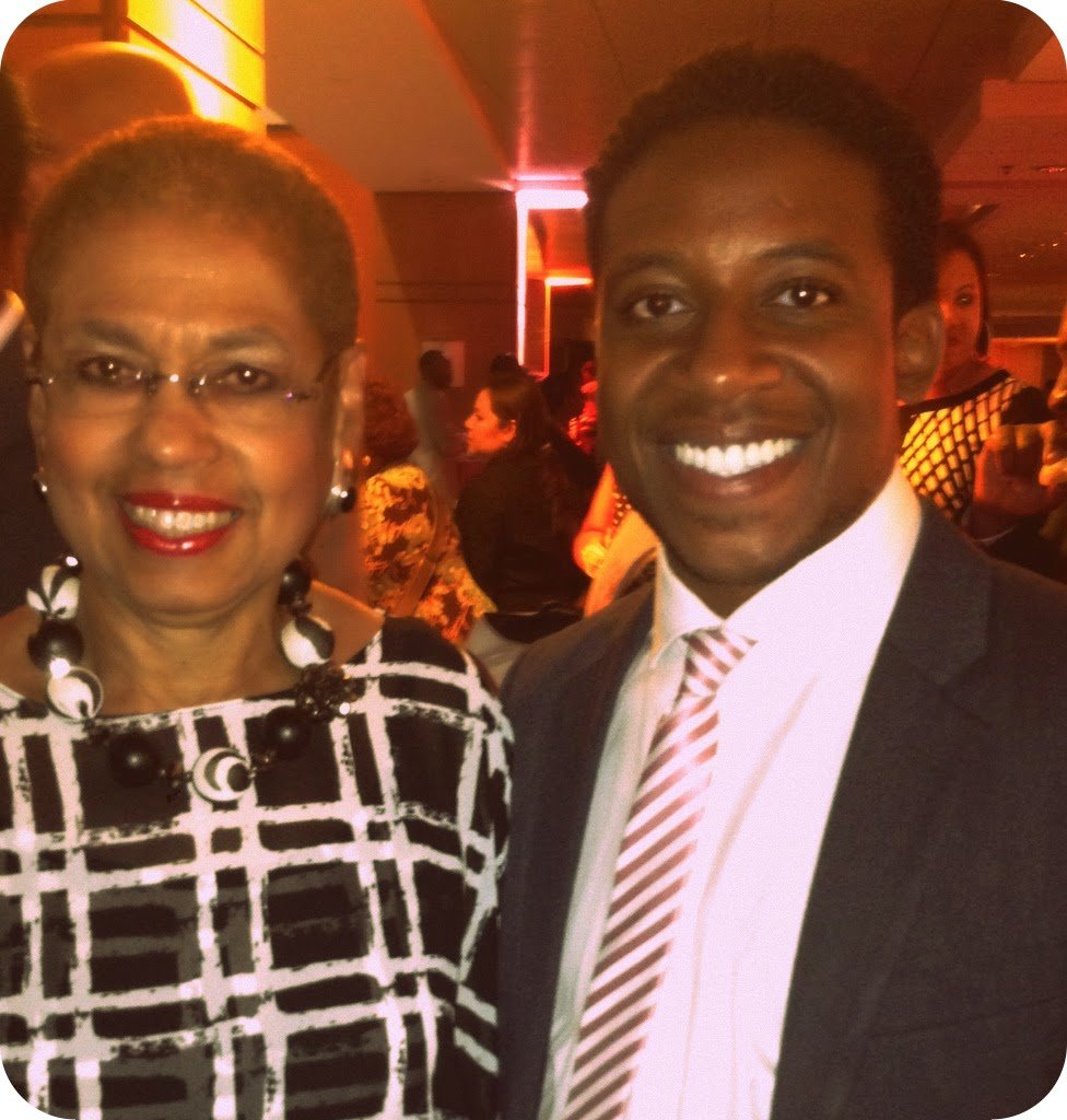 Congressional Black Caucus Weekend #SoDC