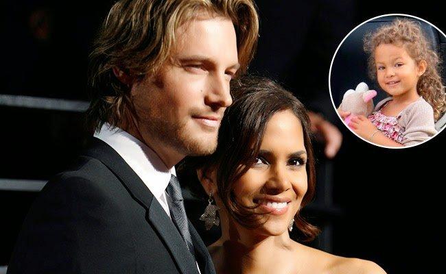 Judge Orders Halle Berry's Ex to Stop Straightening Daughter's Hair