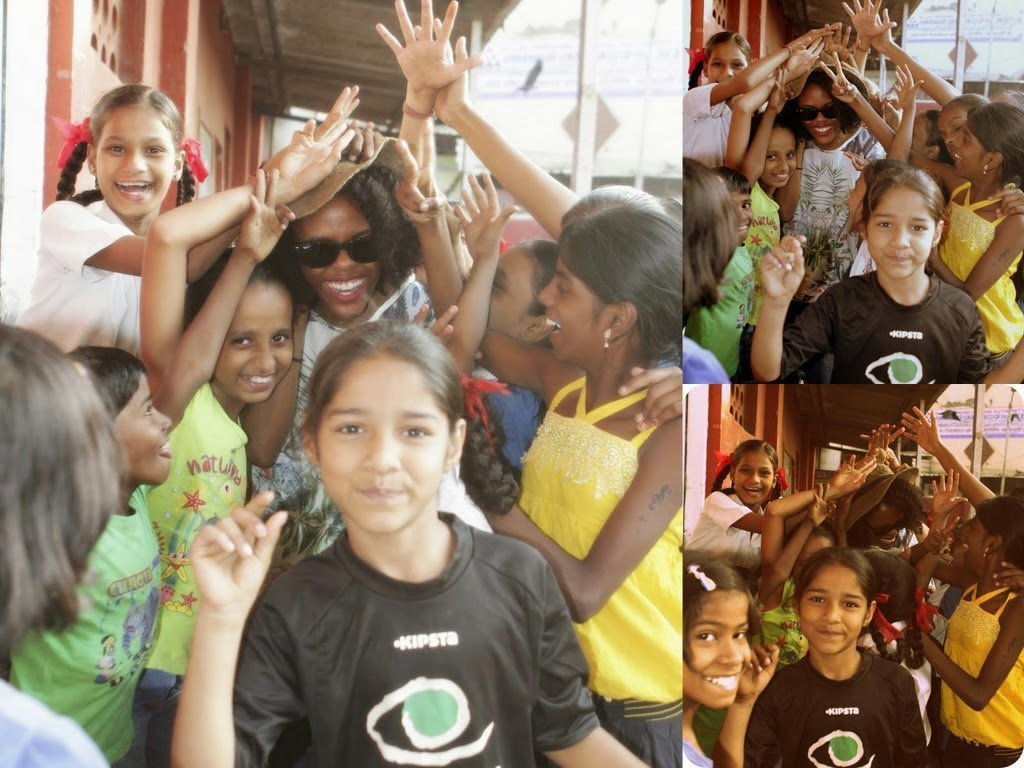 Reality Gives: Our Visit to Dharavi in Mumbia, India