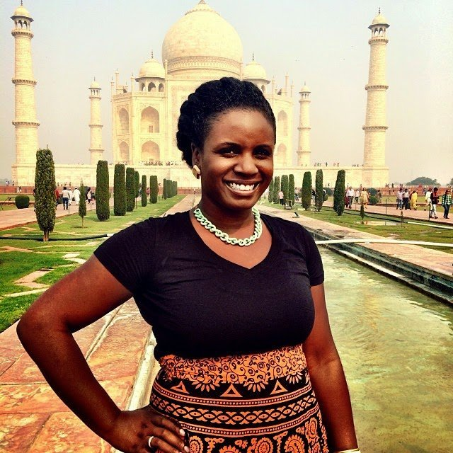 Called to Serve- Young, Black & Single in India