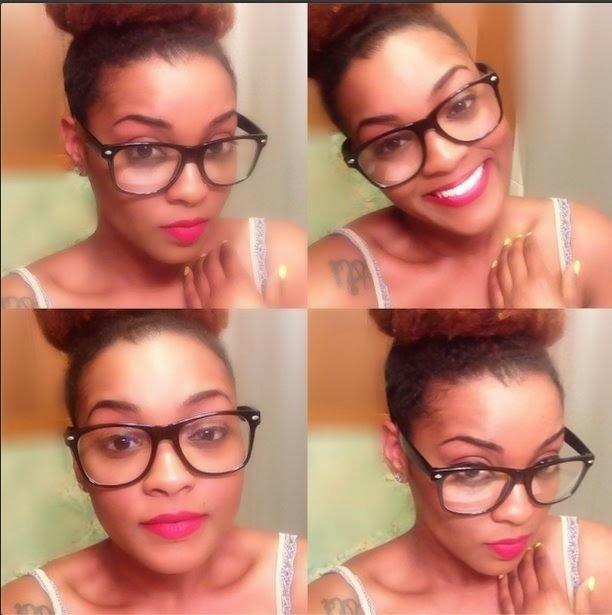Naturally Glam: Shanna Reneè