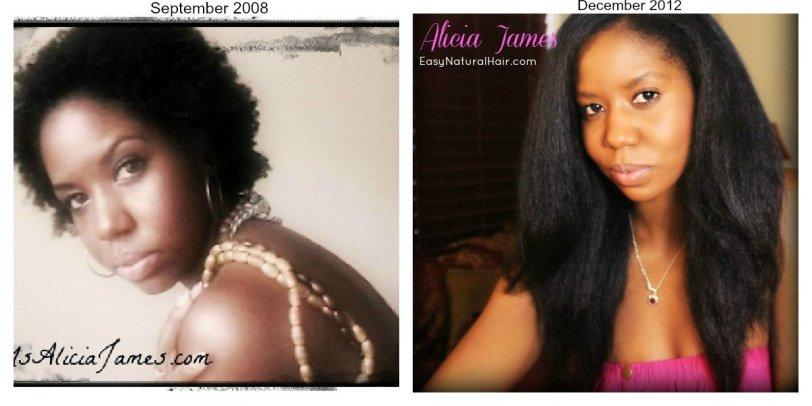 Natural Hair Not Growing? - Examine Your Regimen.