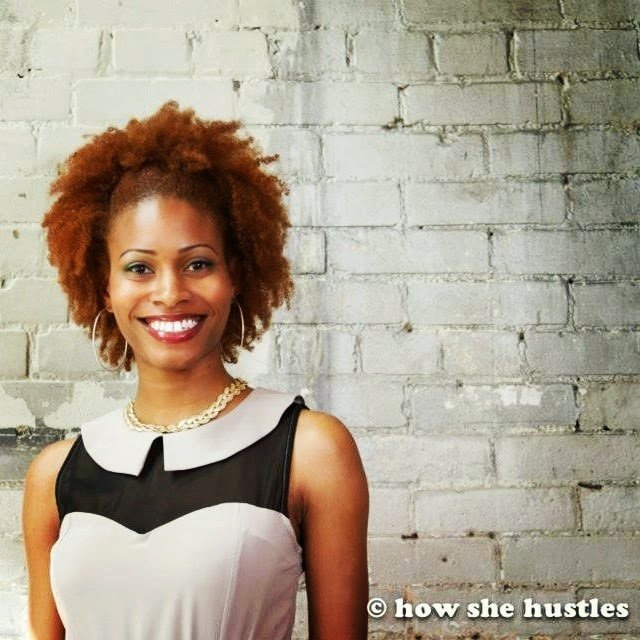 Embracing Natural Hair in the Workplace: Hair and the Hustle