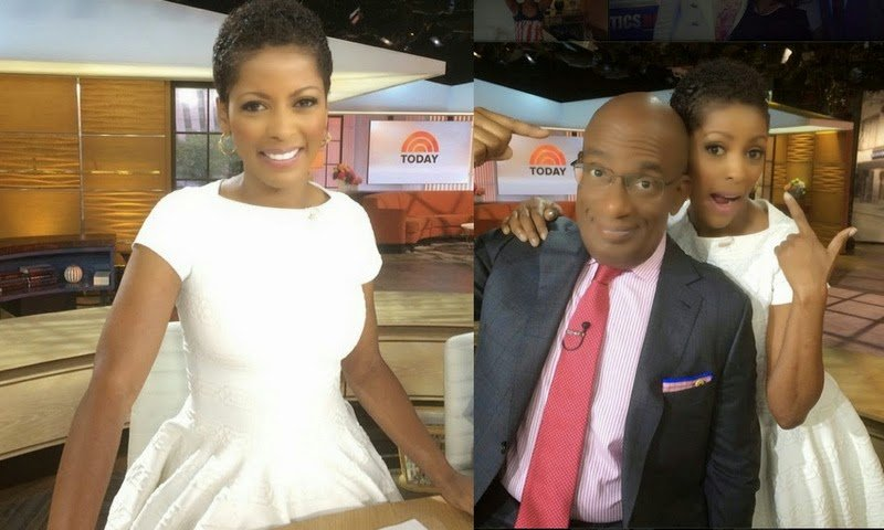How to Cook Up a TV Appearance #TodayShow