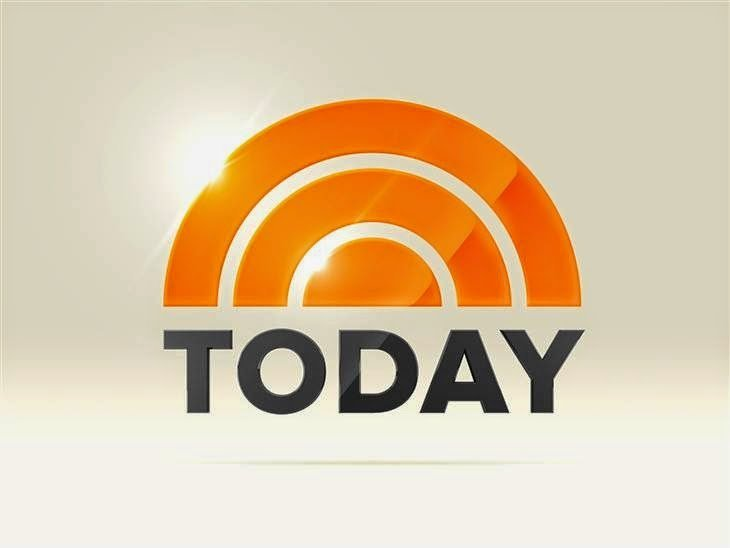 CurlyNikki on NBC's TODAY Show (Jan 20)