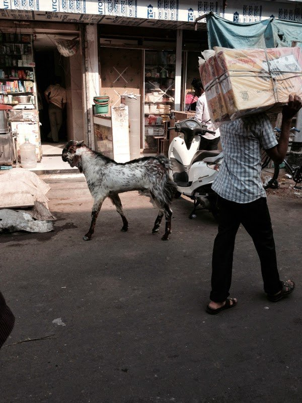 Mumbai #TheOuttakes