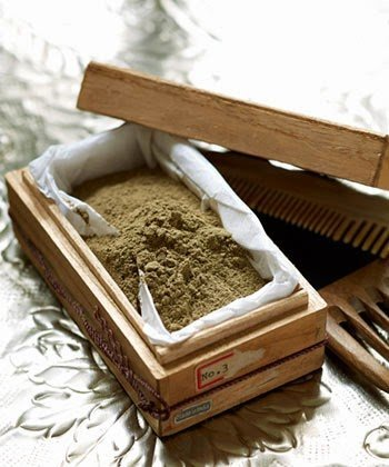 Bentonite Clay Cleanse for Natural Hair- Homemade Products!