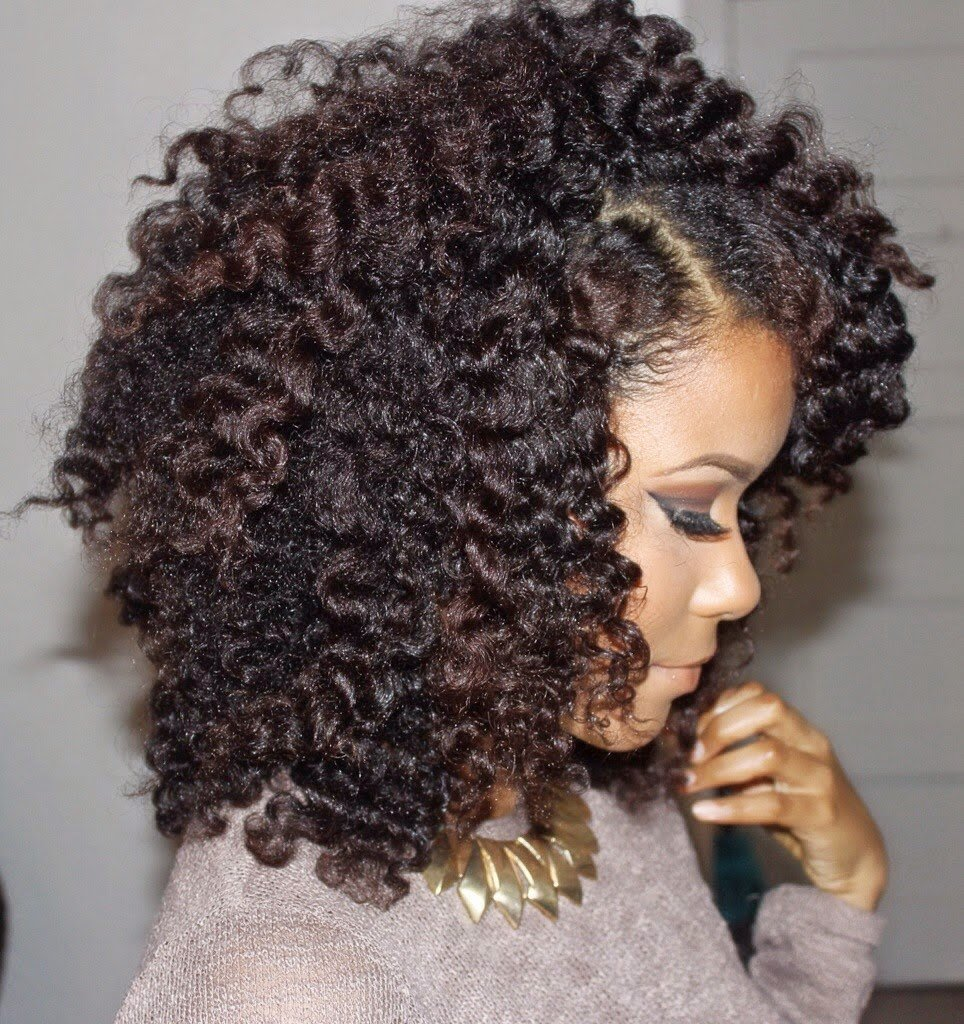 5 Signs That Your Natural Hair Needs TLC