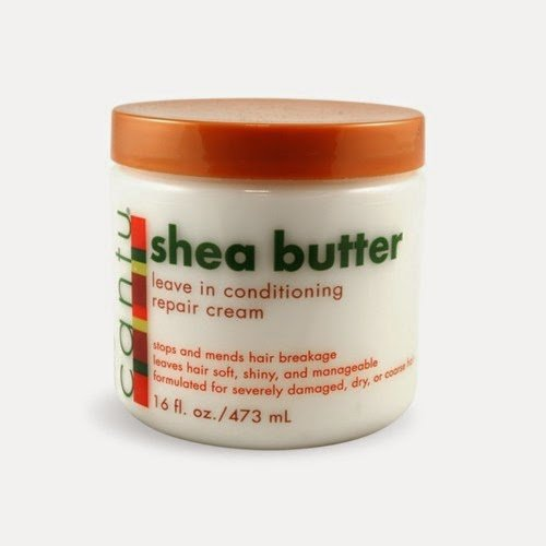 Lazy Naturals- The One Step L.O.C. Method for Moisturized Natural Hair