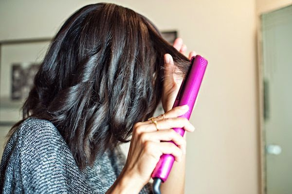 Maintaining Heat Damaged Hair- How to Transition!