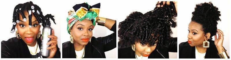 Perm Rod Greatness- Tutorials for Setting and Styling